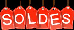 Logo soldes 1